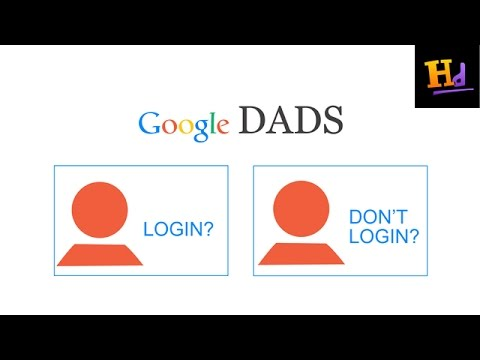 Google Dads - Social Media Just For Dads