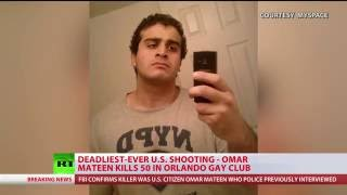 ISIS-inspired citizen?: Facts behind deadliest US mass shooting in Orlando