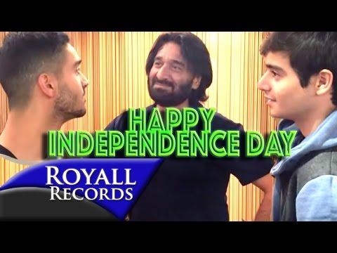 Nadeem Sarwar - Happy Independence Day Pakistan (14th August)