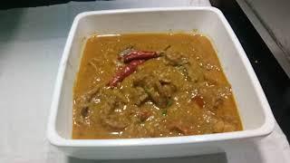 chettinad mutton gravy/ in tamil/sharly kitchen