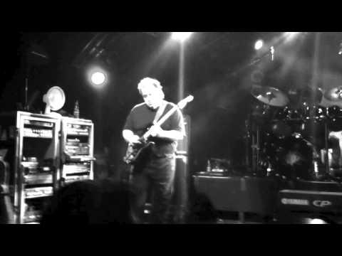 Marillion STCBM Hamburg 2012 - Steve Rothery guitar solo