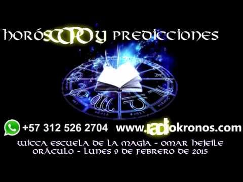 HORÓSCOPO Y PREDICCIONES SIGNOS E INTERSIGNOS DEL ZODIACO 9 FEBRERO DE 2015