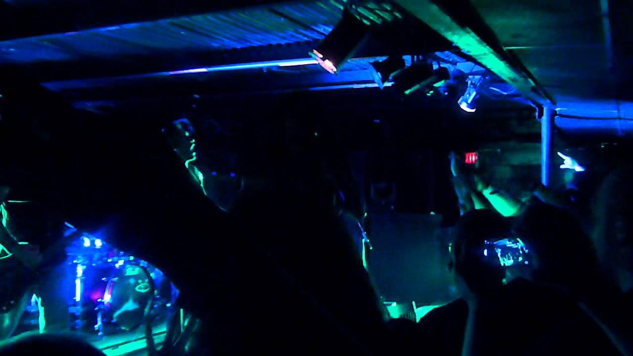 The Club Birmingham al Zydeco Birmingham al