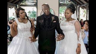 Top Billing attends the Uzalo Wedding l FULL INSERT