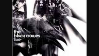 Watch Black Crowes Cosmic Friend video
