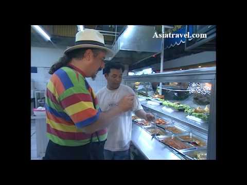 Soi Arab Sukhumvit Road Bangkok, Thailand by Asiatravel.com