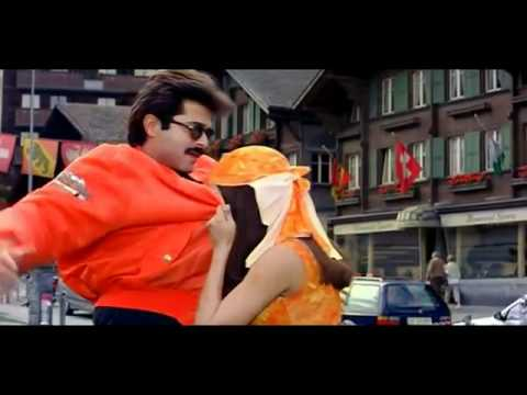 Mujhe Pyar Hua - Judaai (1997)  HD   BluRay  Music Videos -...