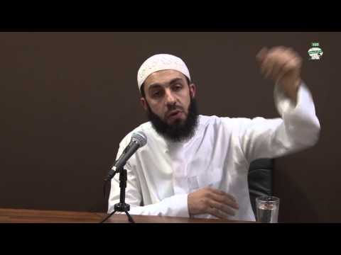 Dajjal And The End Of Times - Bilal Assad video