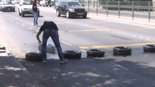 شباب جبلة حبشي الثوري .. عملية (أنقذوا رضا الغسرة) 26/5/2013
