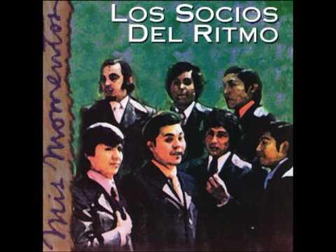 Los Socios del Ritmo - En Un Rincón Del Alma