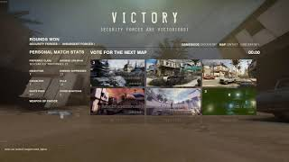Insurgency | Linux Gaming | Giveaway every Saturday