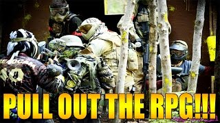 TOO MANY,  PULL OUT THE RPG!!!!
