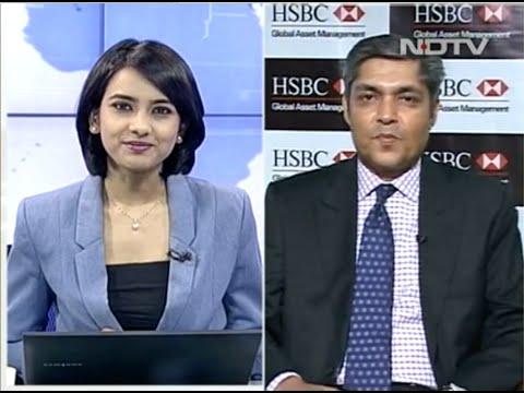 HSBC Asset Management on India's macro economy
