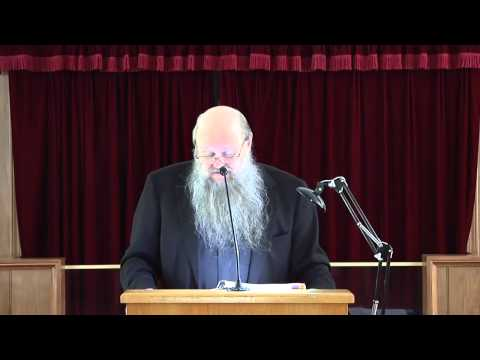 Ephesians 4:31-32 Sermon 117 : Thoughts and Actions of Renewed Man