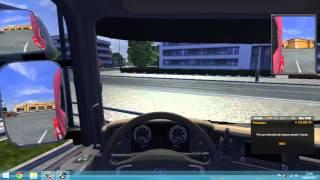 Come aumentare la Velocità Euro Truck Simulator - Aslan Channels