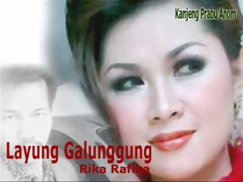 Layung Galunggung - Rika Rafika [swaraprabu]