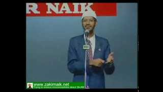 Zakir Naik Q&A-33  |   Can we call GOD as Raam or Jesus