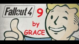 FALLOUT 4 gameplay ITA EP  9 AVANSCOPERTA DRIVE-IN STARLIGHT by GRACE