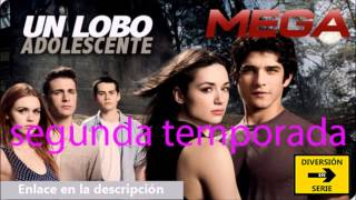 Un Lobo Adolescente 8 Segunda Temporada Español Latino Descarga