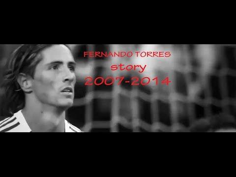 Fernando Torres | story 2007 - 2014