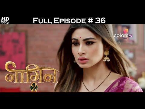 Naagin 2 (Bengali) - 5th June 2017 - নাগিন ২ - Full Episode thumbnail