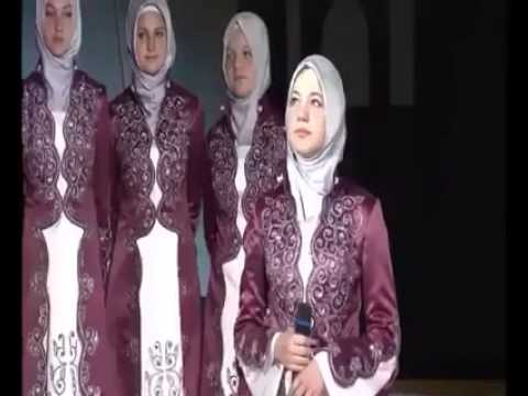 Beautiful Arabic Naat video