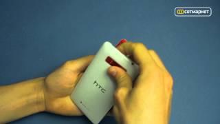 Видео обзор HTC Desire 600 Dual Sim от Сотмаркета