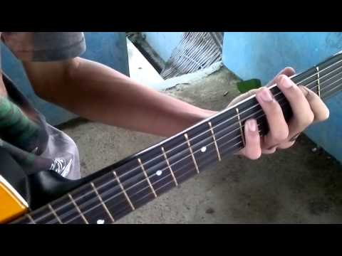 moses bandwith-final sacrifice chord (metal by vyakenan)