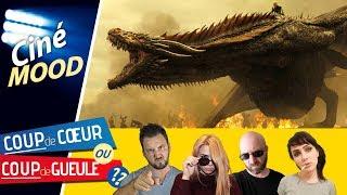 Cinémood - S1E2 (Game of thrones - Matthew Mcconaughey...)