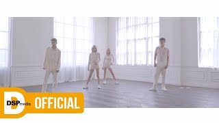 Download lagu KARD - 'Ride on the wind' Choreography video