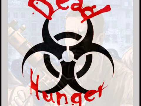 DEAD HUNGER RELEASED IN AUDIBLE!