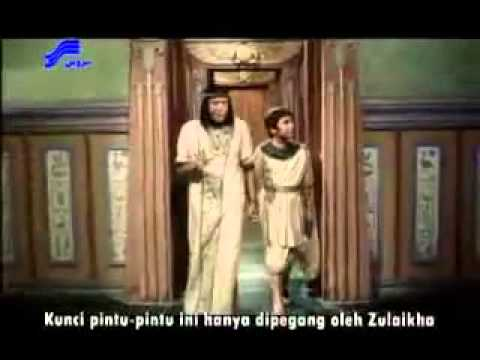 Film Nabi Yusuf As; Zulaikha Vs Yusuf 5 video