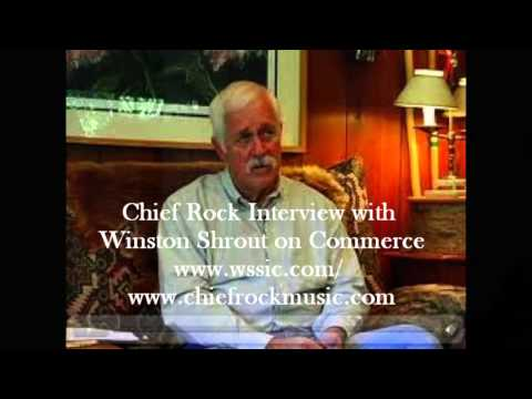Chief Rock Interviews Winston Shrout on Commerce UCC-1 Sovereignty, Native Lands