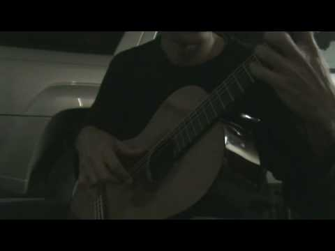 Extreme Classical Guitar