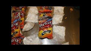 Extreme Drug Smuggling   Documentary 2017   Amazing TV - Doi Pro