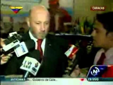 """FAO: """"Venezuela es un ejemplo de cómo erradicar el hambre y la pobreza"""""""