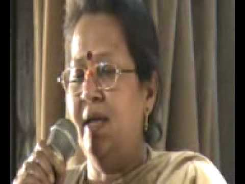 Rashtriya Shan Hindi News paper 10th Anniversary Address by Smt Meera S Shastri