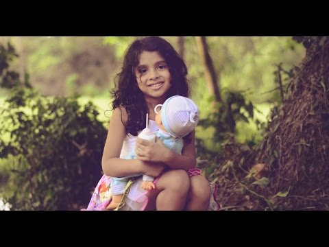 Rahal Alwis - Oba Nathi Duka Official New Sinhala Song video
