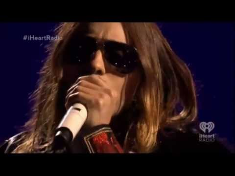 30 Seconds to Mars - Stay (Rihanna Cover)