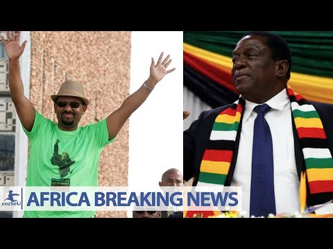 Breaking News: Blasts Hit Ethiopia and Zimbabwe  heads of state During Rallies thumbnail