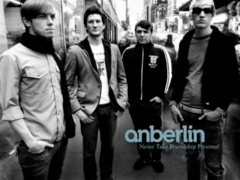 Anberlin - Driving