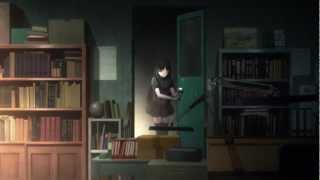 Kara no Kyoukai: Mirai Fukuin - Trailer