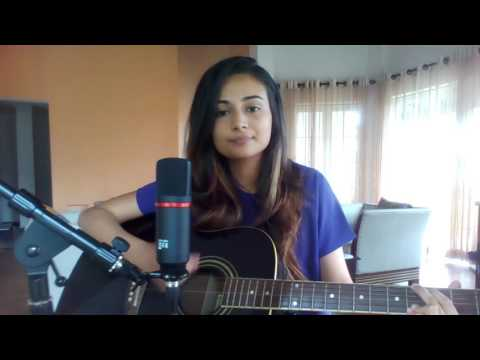 StarBoy [Cover] - Stephanie Sansoni