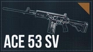 Battlefield 4: ACE 53 SV Waffen Guide - Erster DMR Guide (Battlefield 4 Gameplay)
