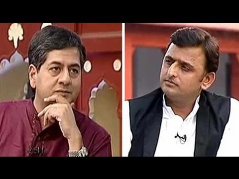 BJP has misled the voters, Akhilesh Yadav on The Game Changers