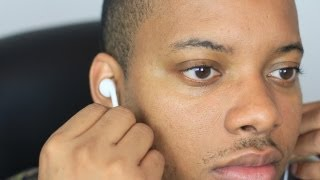Review: New Apple EarPods