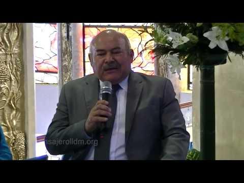 Testimonios de Fe (P.E. Miguel González Herrera y hna. Rosario Varela Salazar)