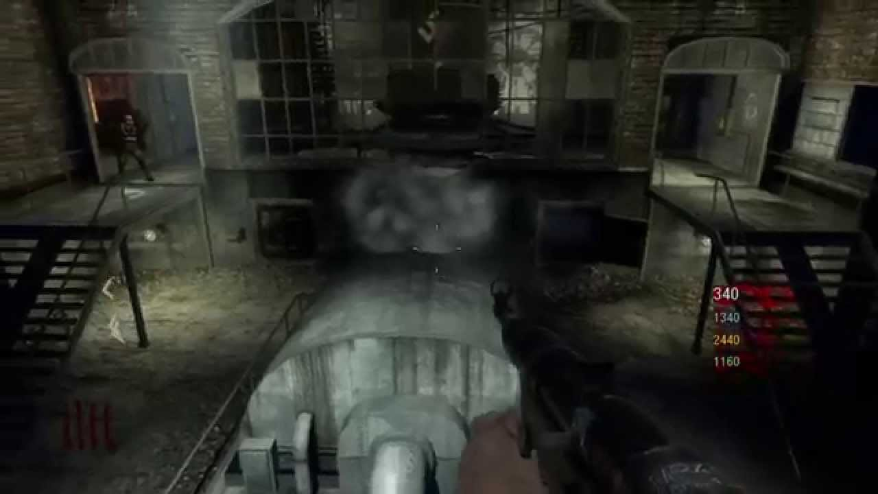 All Best Unpatched Working Black Ops 2 Zombie Glitches