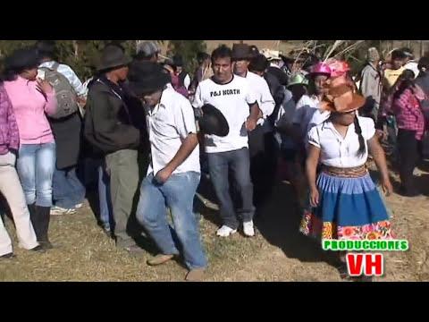 FIESTA DE SANTIAGO ACOBAMBA HUANCAVELICA 2012