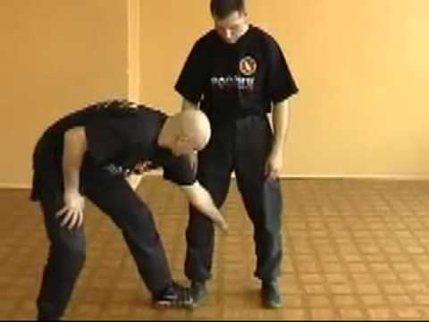 Systema Spetsnaz DVD # 3 - Elements & Exercises part 2 Image 1